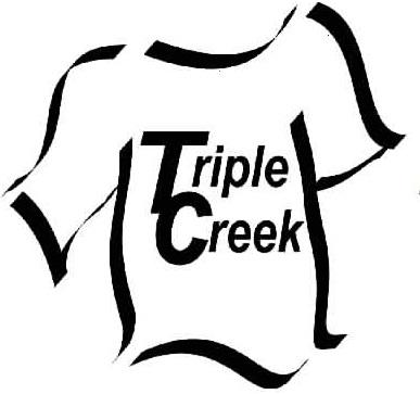 Triple Creek shirts