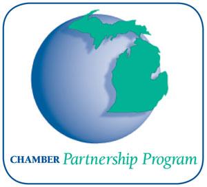 MI chamber logo