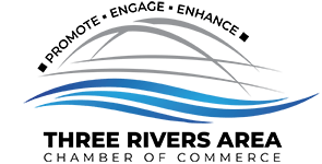 Three Rivers Chamber Logo
